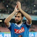 Master Agen Sbobet – Higuain Ke Juventus?