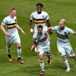 Situs Bola Online – 4 Gol Bawa Belgia Lolos