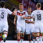 Taruhan Bola Tangkas – Singkirkan Slovakia, Jerman Lolos