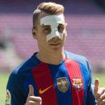 Tips Bola Tangkas – Ambisi Digne Bersama Barcelona