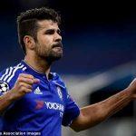 Agen Bola Rupiah – Costa Bawa Chelsea Menang
