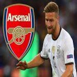Agen Ibcbet Paling Besar – Mustafi Resmi Gabung Arsenal