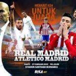 Agen Sbobet Top – Membahas Target Duo Madrid