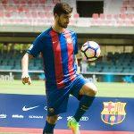 Tips Agen Bola – Gomes Tolak Madrid Demi Sang Ayah