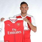 Agen Ibcbet Indonesia – Pemain Baru Ke 4 Arsenal