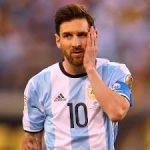 Agen Ibcbet Paling Populer – Messi Comeback