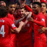 Alamat Website Alternatif Ibcbet – Liverpool Hajar Derby 3-0
