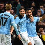 Pasar Taruhan Bola – Derbi Manchester Milik City