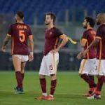 Situs Bola Sbobet – Gol Badelj Buat Roma Kalah