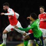 Zona Agen Ibcbet – Arsenal Menang Lewat Penalti