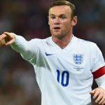 Bandar Taruhan Bola Online – Inggris Akan Cadangkan Rooney