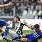 Berita Taruhan Bola Terbaru – Juve Libas Sampdoria 4-1