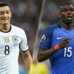 Berita Taruhan Bola Tercepat – Kesamaan Pogba dan Oezil