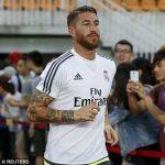 Cara Pasang Bola Live – Janji Ramos Untuk Fans Madrid