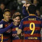 Cara Pasang Bola Online – Messi Bawa Barca Menang