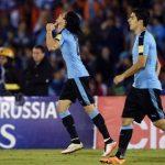 Link Taruhan Judi Bola – Uruguay Cukur Venezuela 3 Gol