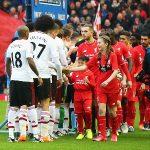 Main Taruhan Bola Live – Liverpool Dan MU Imbang