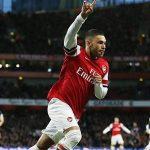 Menang Taruhan Judi Bola – 2 Gol Oxlade Bawa Arsenal Menang