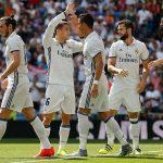 Panduan Taruhan Bola Sbobet – Madrid Raih Kemenangan Besar