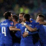 Analisa Taruhan Bola – Italia Raih Kemenangan Besar