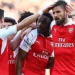 Daftar Taruhan Bola Terkini – Arsenal Pastikan Diri Lolos
