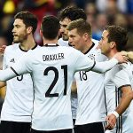 Paket Taruhan Bola Sbobet – Jerman Pesta 8 Gol