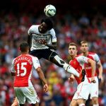 Pasaran Taruhan Bola Online – Derby London Berakhir Imbang