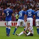 Taruhan Bola Asian – Italia Di Tahan Imbang Jerman