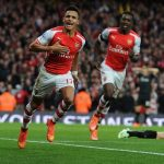 Taruhan Bola Paling Bagus – Sanchez Bawa Arsenal Menang