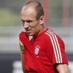 Taruhan Bola Terkini – Hadapi Dortmund, Robben Siap Beraksi