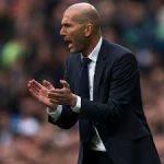 Taruhan Bola – Zidane Antusias Sambut Derby Madrid