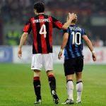 Taruhan Bola – Derby Milan Berakhir Imbang