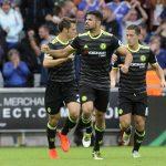 Taruhan Judi Sbobet – Costa Bawa Chelsea Ke Puncak
