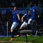 Agen Taruhan Bola Jabar – Everton Benamkan Arsenal 2-1