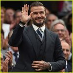 Daftar Taruhan Bola Online – Beckham Kagum Kepada Ibra