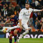 Info Taruhan Online – Gol Ramos Selamatkan Madrid