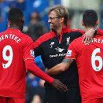 Situs Agen Bola Ibcbet – Liverpool Gasak Stoke