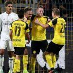 Taruhan Online Bojonegoro – Dortmund Imbangi Madrid