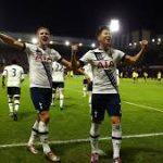 Taruhan Online Gresik – Spurs Mulai Membaik