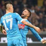Taruhan Online Jember – Napoli Hajar Telak Inter