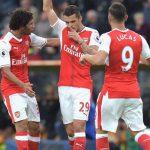 Taruhan Online Lamongan – Arsenal Sempurna Di Fase Grup
