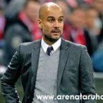 Agen Bola Aman Terpercaya – Wawancara Eksklusif Guardiola