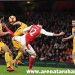 Daftar Agen Bola Terbaik – Arsenal Kalahkan Palace