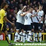 Daftar Agen Taruhan Terbaik – Spurs Tundukkan Watford
