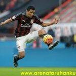 Taruhan Bola Aman Terpercaya – Bacca Bawa Milan Menang