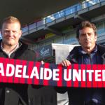 Prediksi Adelaide United FC vs Wellington Phoenix FC
