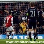 Cari Taruhan Bola Jateng – Bayern Tekuk Arsenal 5-1