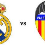 Cari Taruhan Bola Semarang – Madrid Digasak Valencia