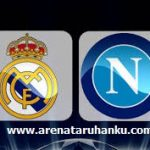 Taruhan Bola Jawa Tengah – Madrid Tundukkan Napoli 3-1