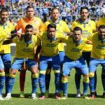 Prediksi Granada vs Las Palmas (07 FEBRUARI 2017 02.45WIB)